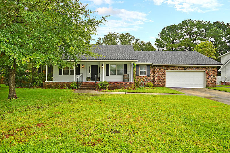 4342 Waterview Circle North Charleston, SC 29418