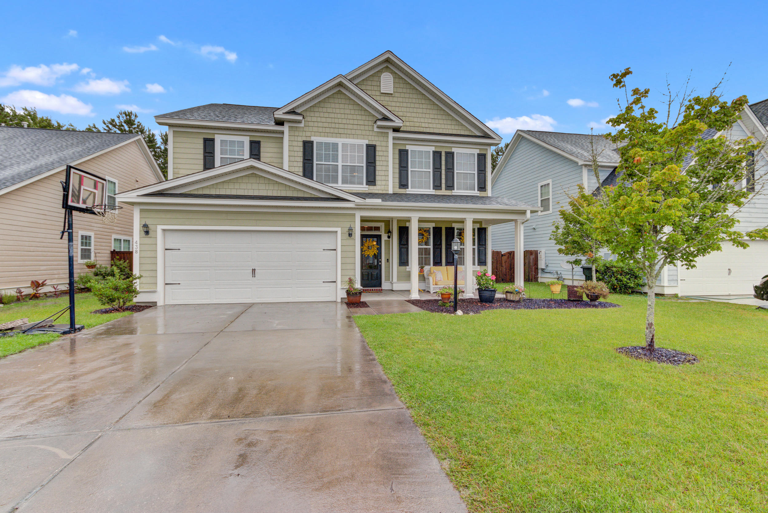 438 Nelliefield Trail Charleston, SC 29492