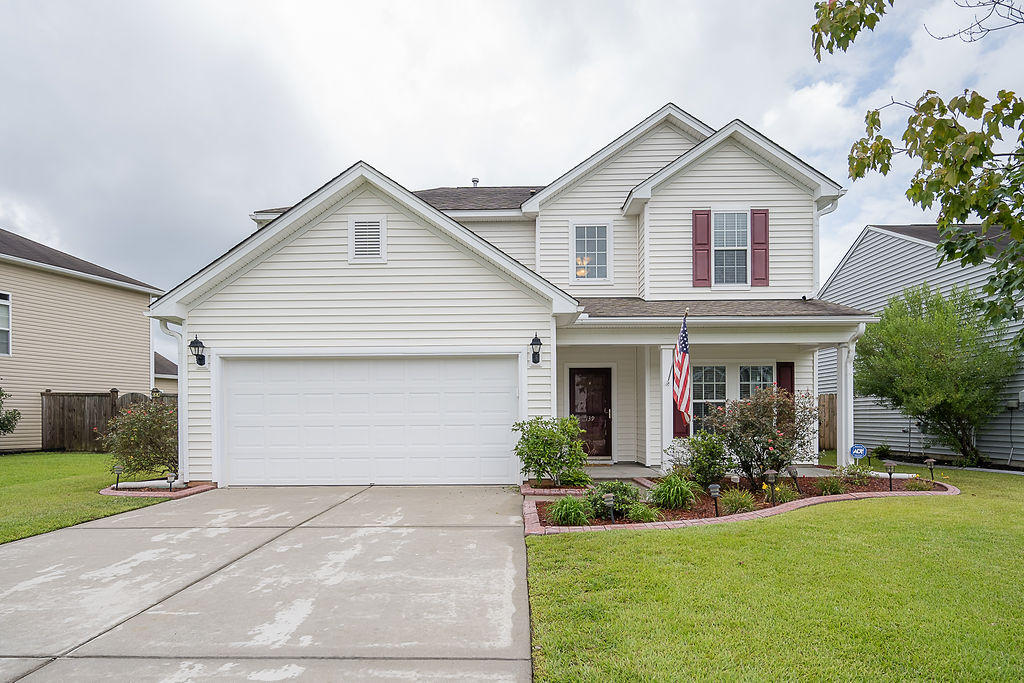139 Mayfield Drive Goose Creek, SC 29445