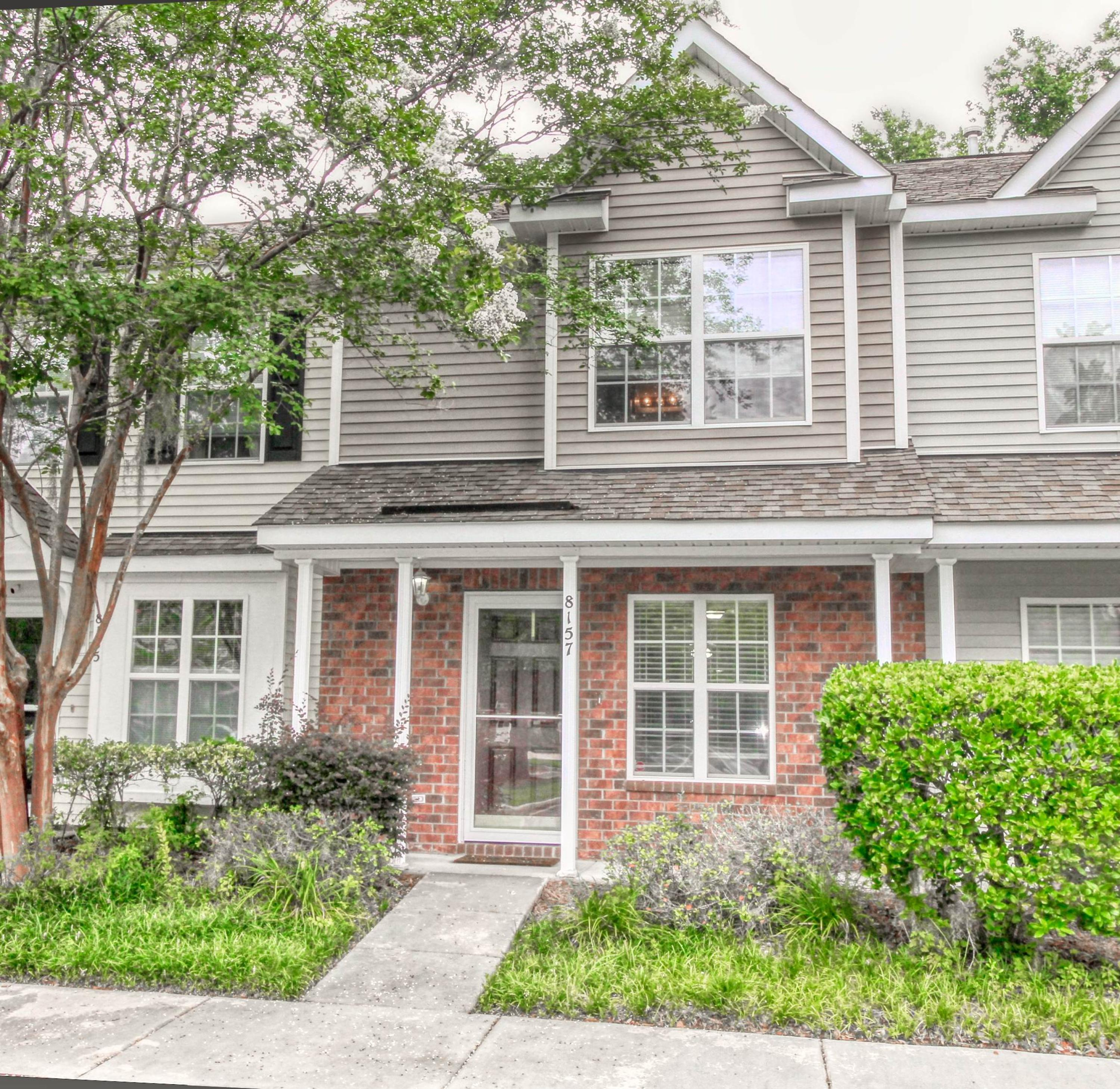8157 Shadow Oak Drive North Charleston, SC 29406