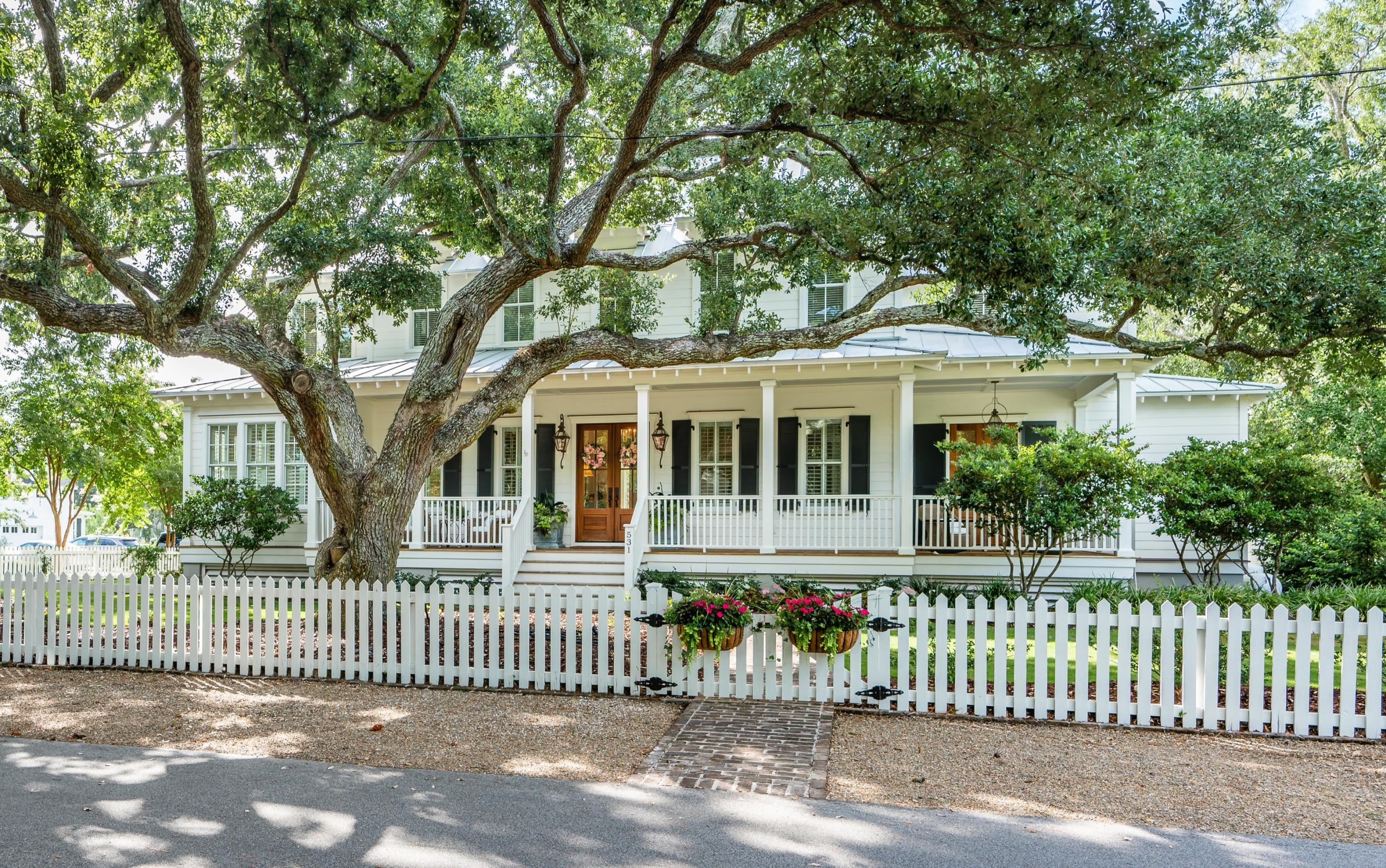 Old Village Homes For Sale - 531 Klein, Mount Pleasant, SC - 47