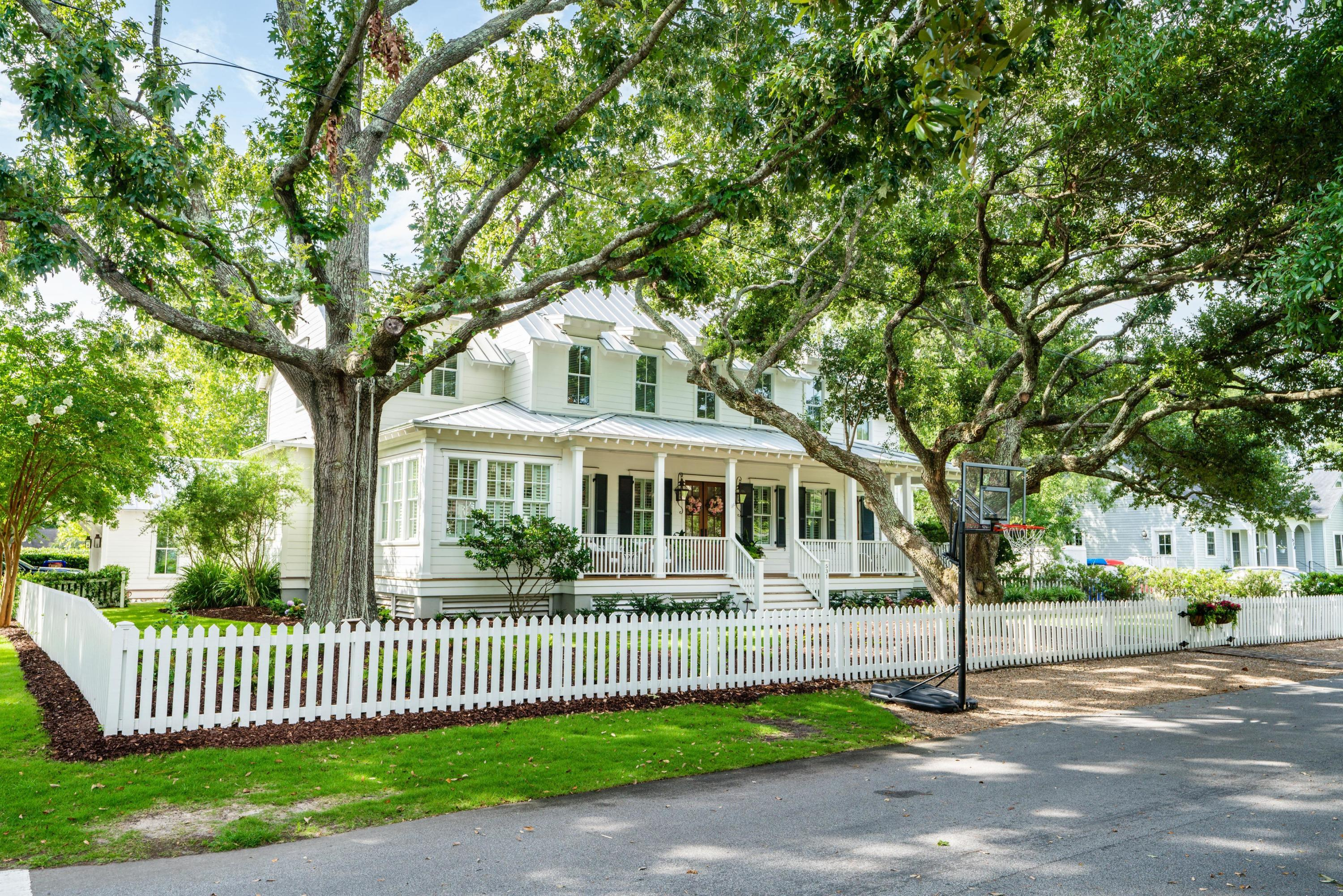 Old Village Homes For Sale - 531 Klein, Mount Pleasant, SC - 22