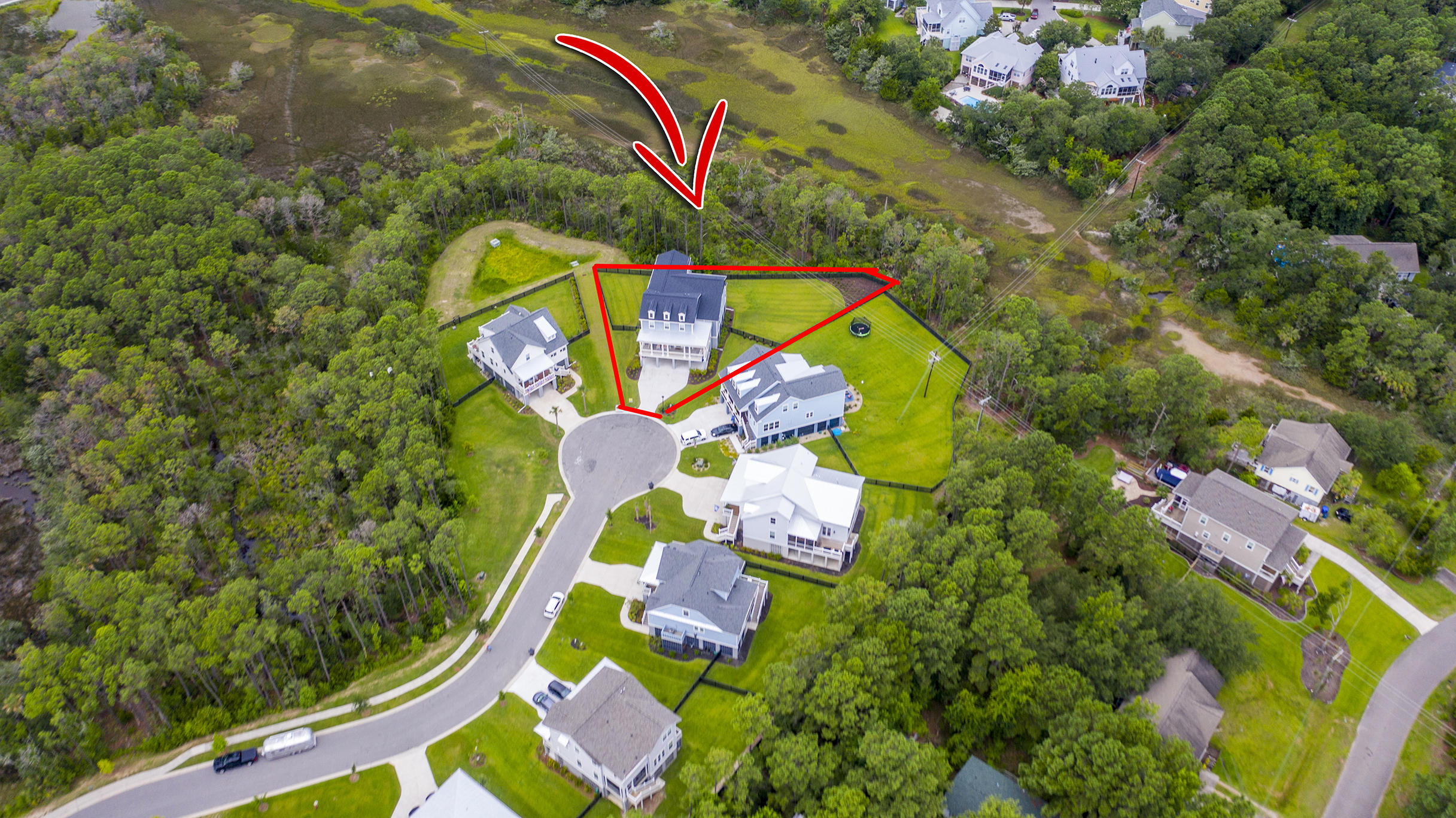 Stratton by the Sound Homes For Sale - 1204 Spottail, Mount Pleasant, SC - 67
