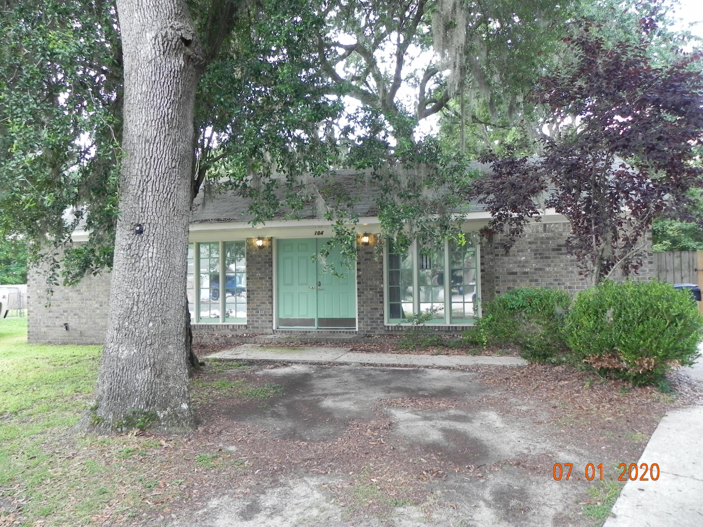104 Beau Street Summerville, SC 29485
