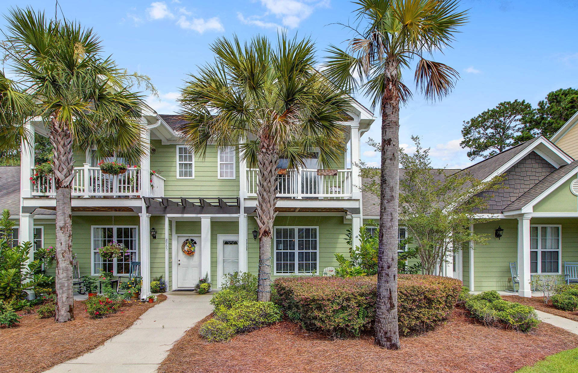 2963 Sweetleaf Lane Johns Island, SC 29455