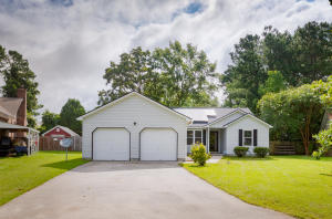 112 Mohican Circle, Summerville, SC 29483