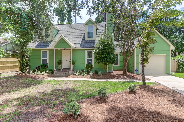 Pleasant Pines Homes For Sale - 1195 Pleasant Pines, Mount Pleasant, SC - 0