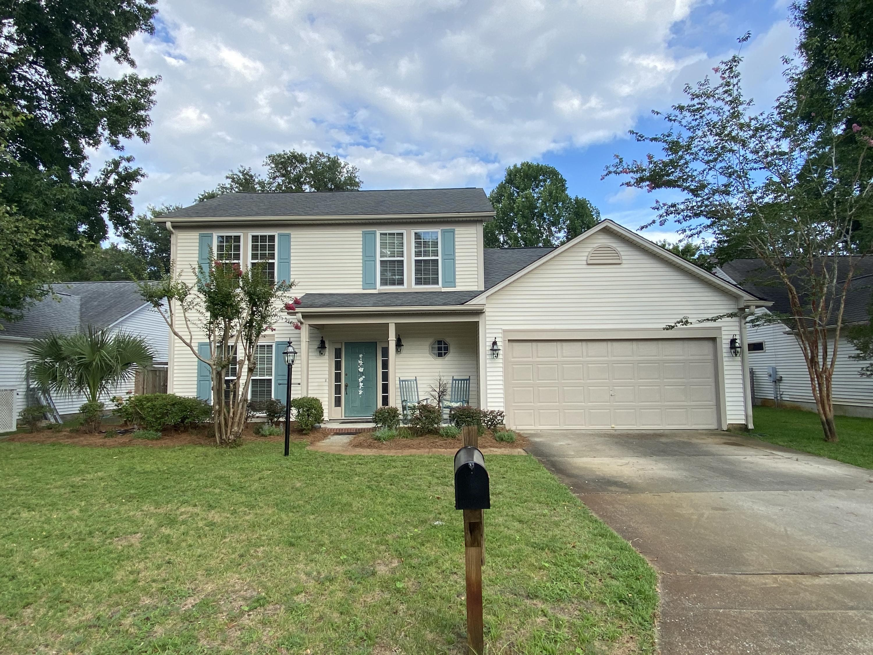 2025 Country Manor Drive Mount Pleasant, SC 29466