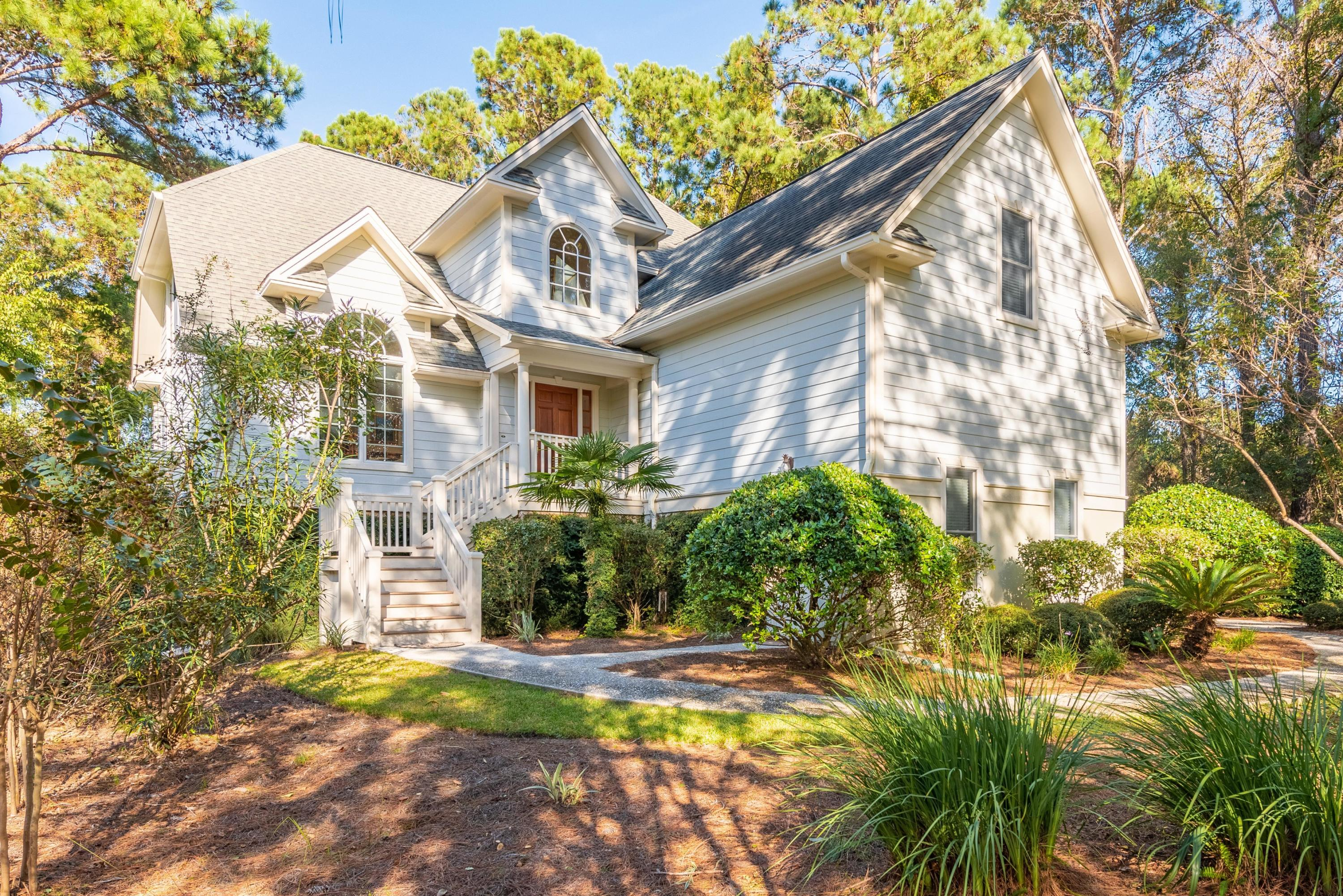 2775 Little Creek Road Seabrook Island, SC 29455