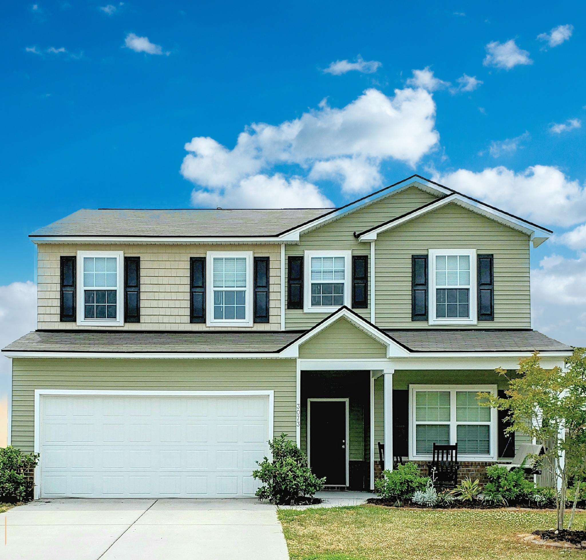 3073 Memorial Drive Charleston, SC 29414