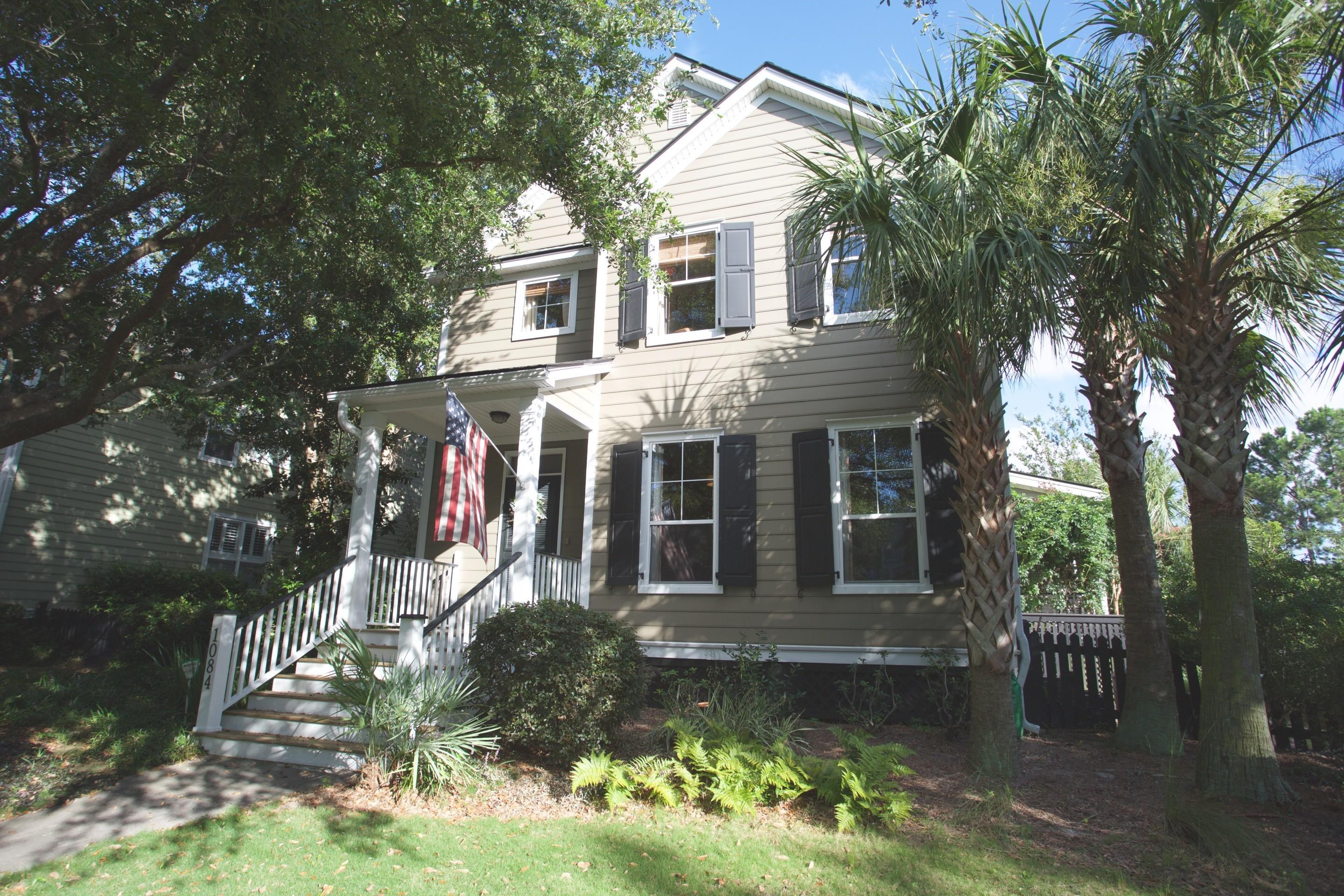 1084 Barfield Street Charleston, SC 29492