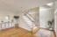 Living/ Foyer