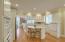 Clean & well-kept kitchen