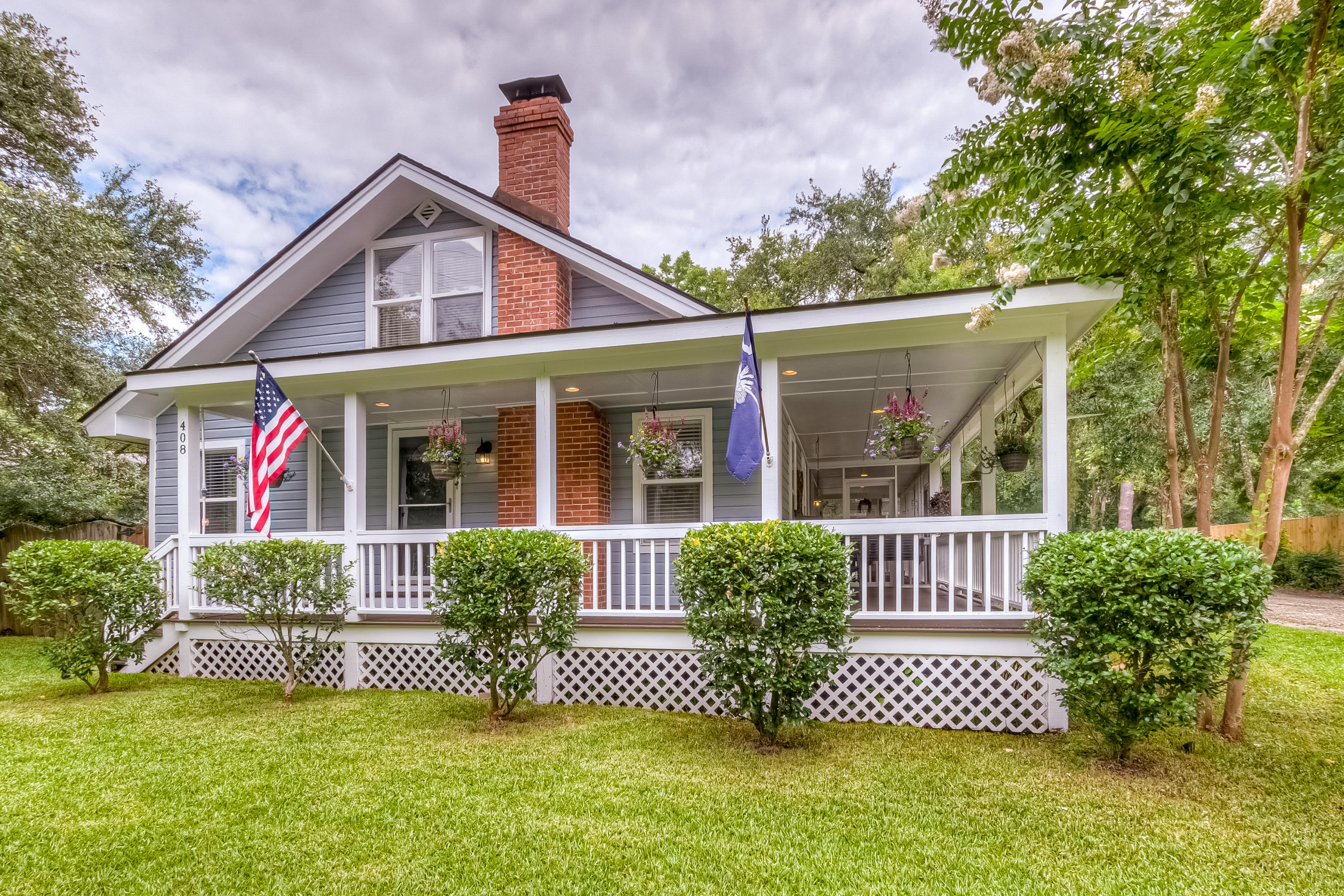 408 Woodland Shores Road Charleston, SC 29412