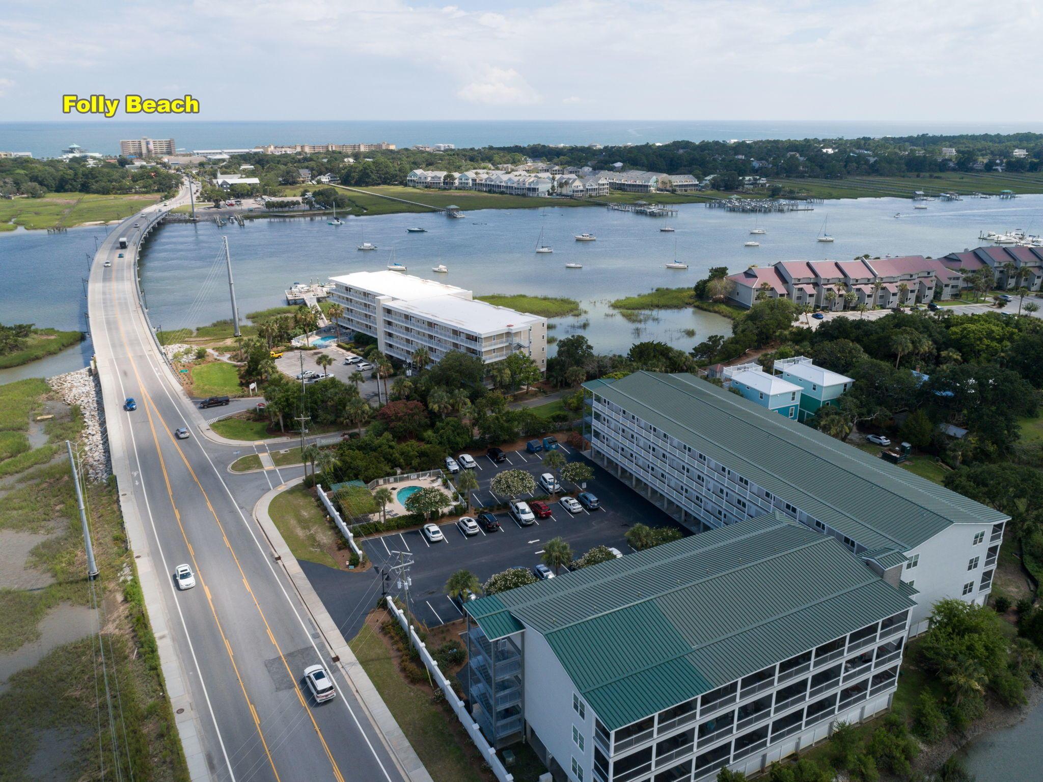 Marsh Winds Homes For Sale - 2393 Folly, Folly Beach, SC - 3