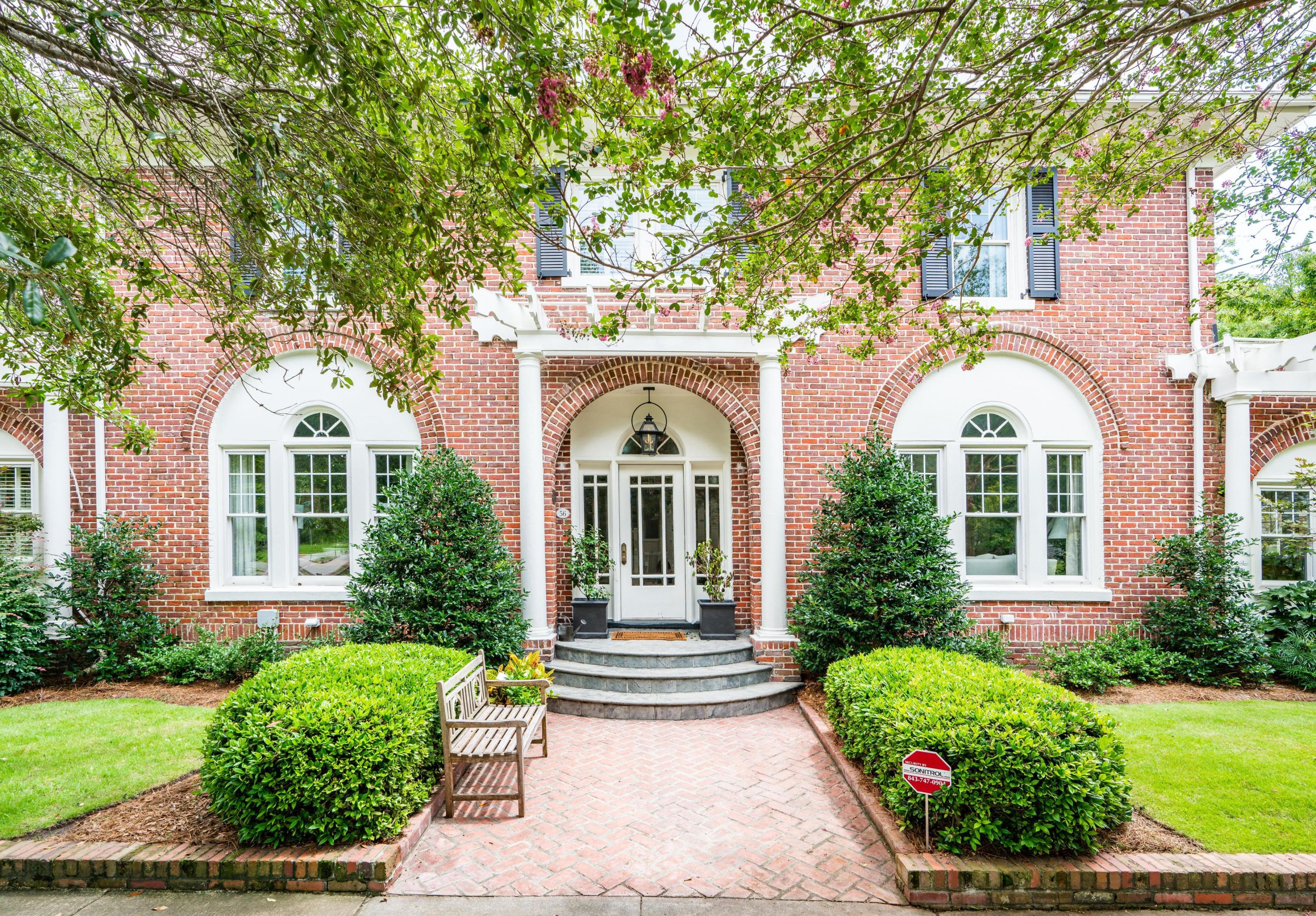 56 Parkwood Avenue Charleston, SC 29403