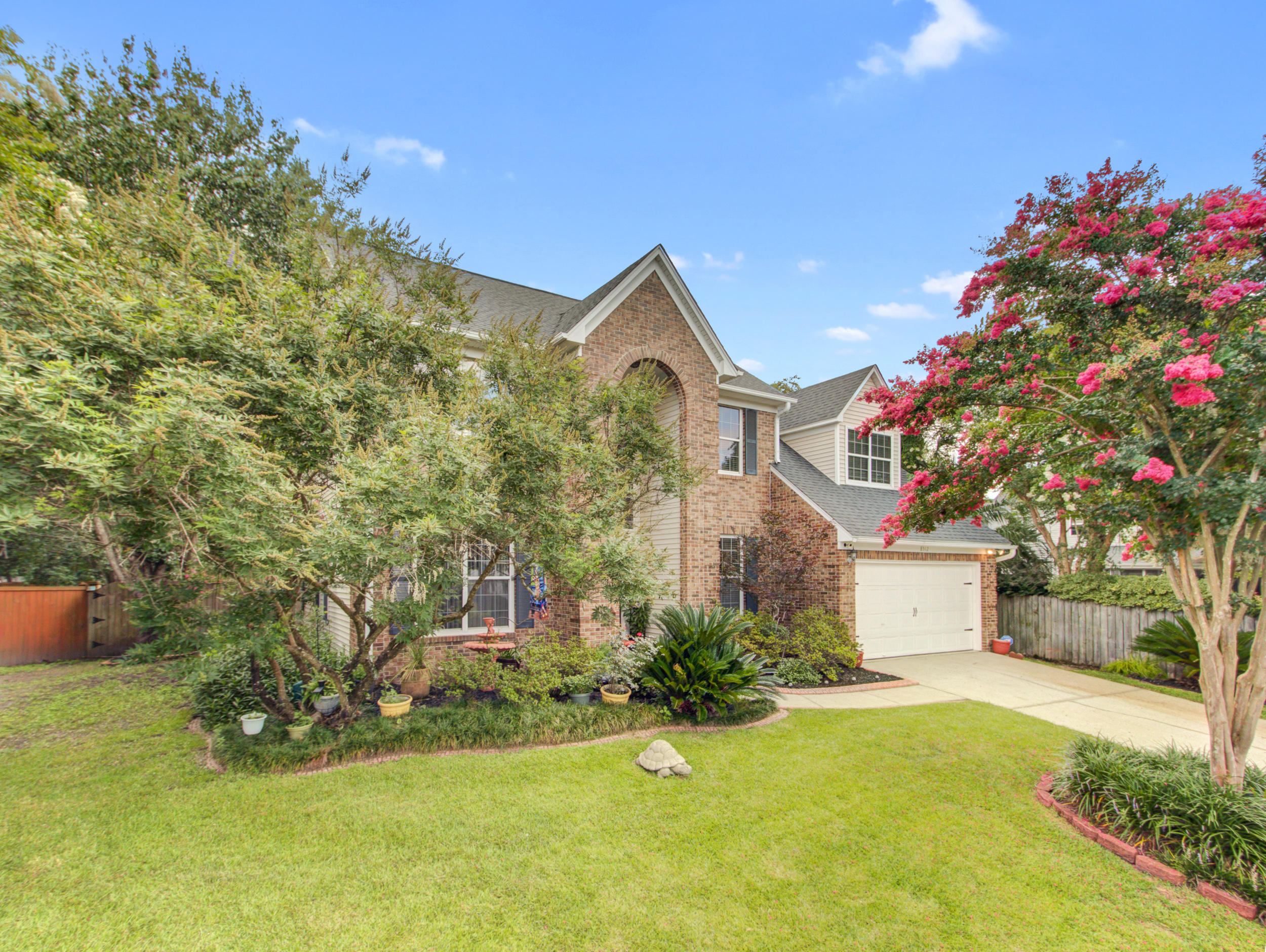 8512 Kennestone Lane North Charleston, SC 29420