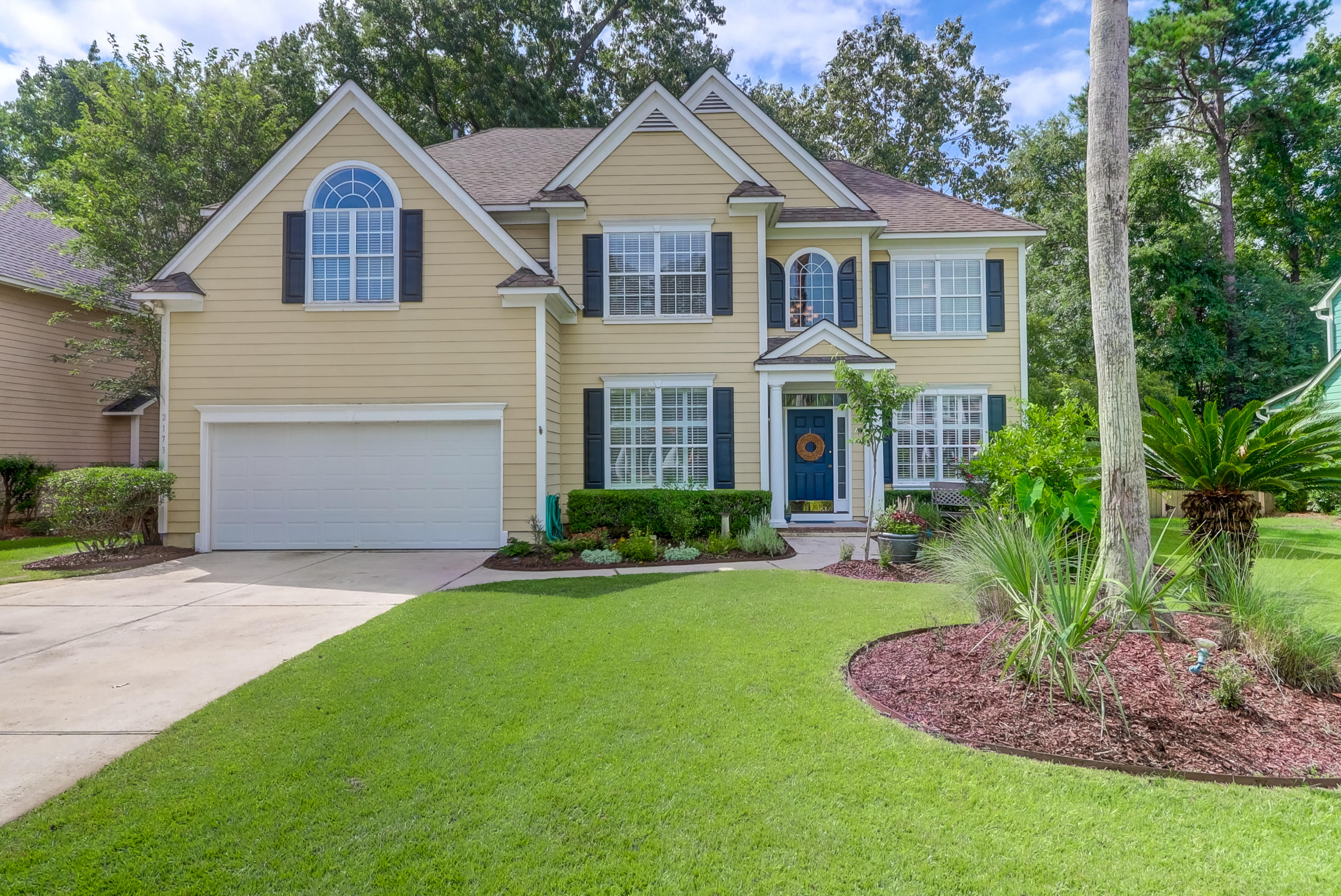 2173 Tall Grass Circle Mount Pleasant, SC 29466