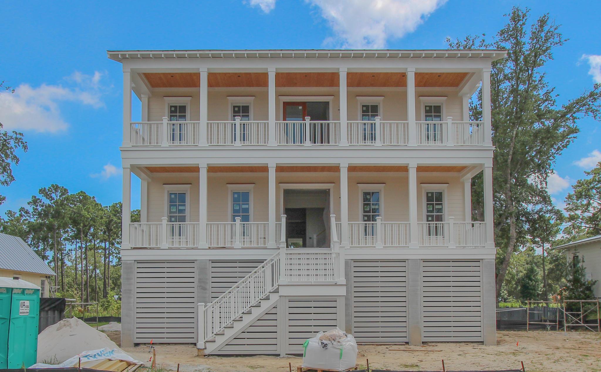 313 Bayley Road Charleston, SC 29492