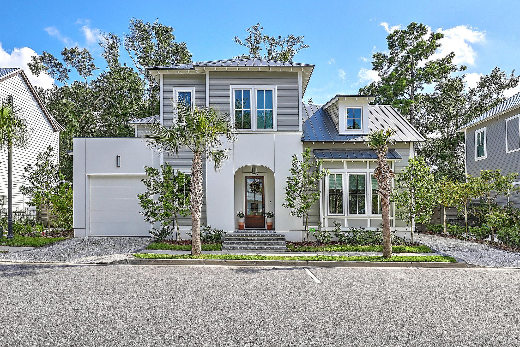 Fulton Homes For Sale - 1139 Fulton Hall, Mount Pleasant, SC - 8