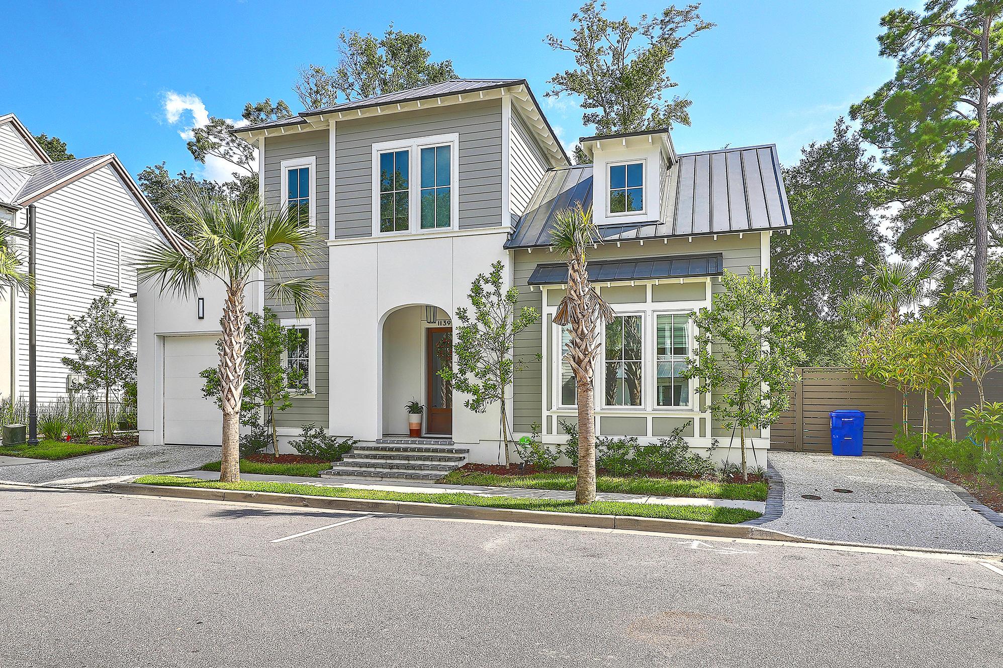 Fulton Homes For Sale - 1139 Fulton Hall, Mount Pleasant, SC - 6