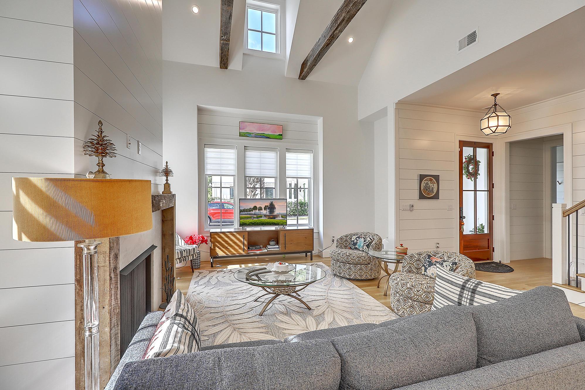 Fulton Homes For Sale - 1139 Fulton Hall, Mount Pleasant, SC - 2