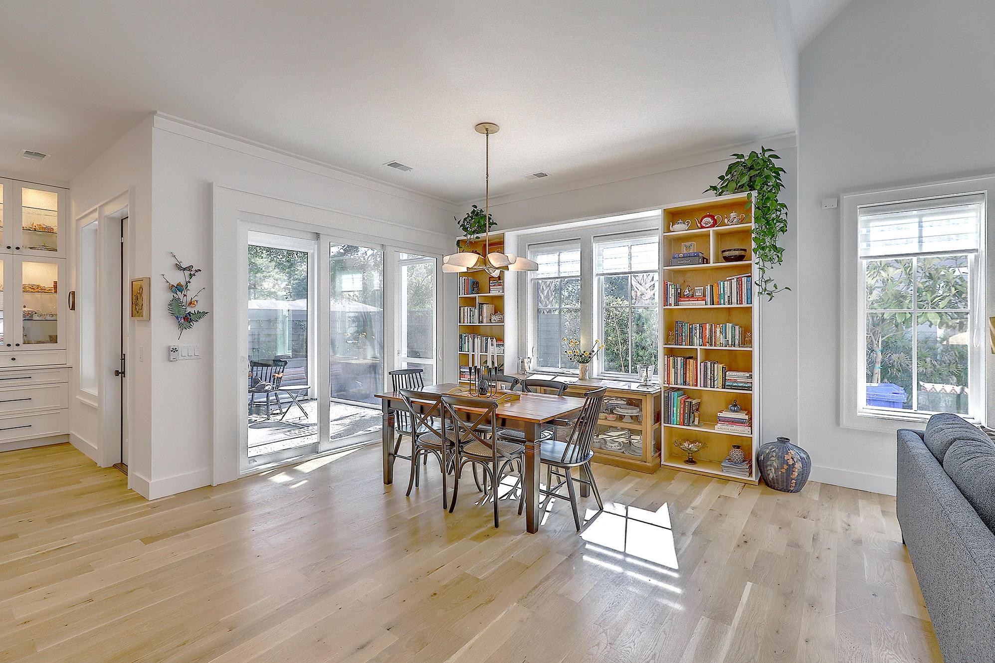 Fulton Homes For Sale - 1139 Fulton Hall, Mount Pleasant, SC - 1