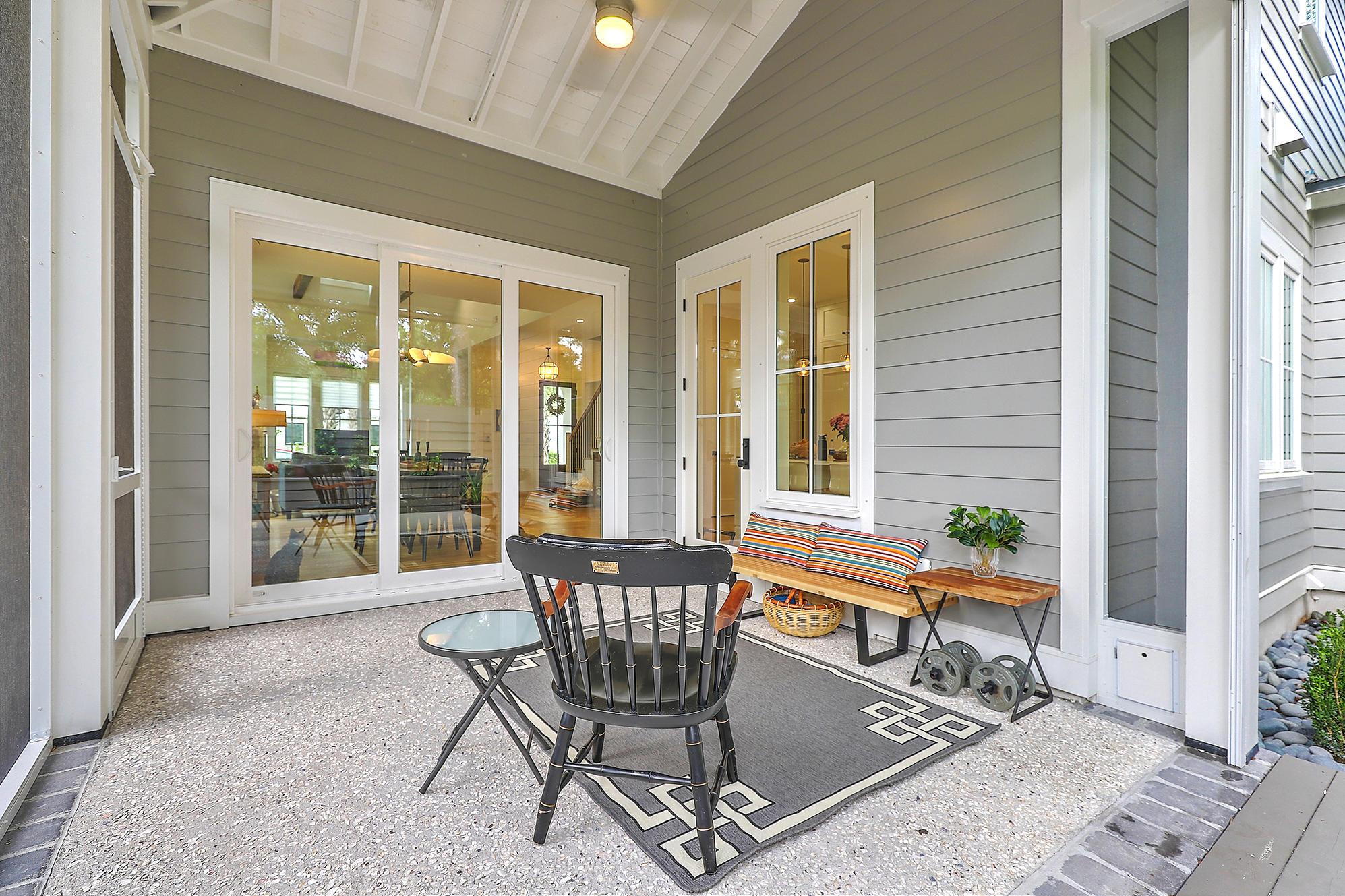 Fulton Homes For Sale - 1139 Fulton Hall, Mount Pleasant, SC - 11