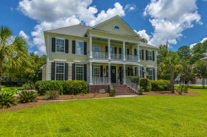 2708 Oak Manor Drive, Mount Pleasant, SC 29466