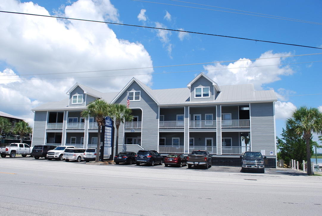 103 Palm Boulevard UNIT 3-A Isle Of Palms, SC 29451