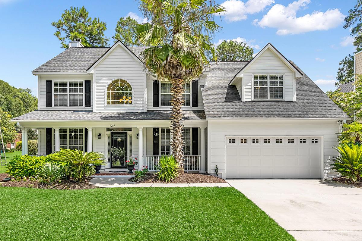 4005 Plantation House Road Summerville, SC 29485