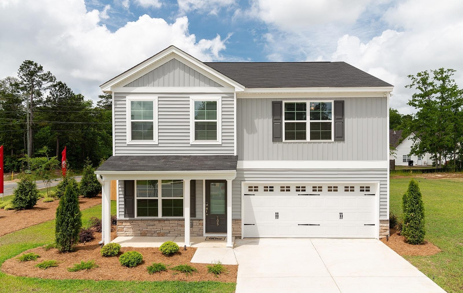 2166 Lilly Grace Lane Goose Creek, SC 29445