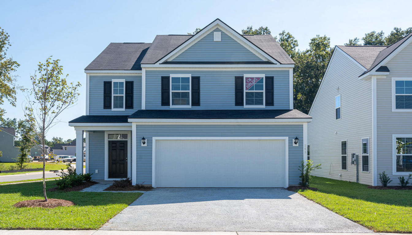 217 Catawba Branch Way Moncks Corner, SC 29461