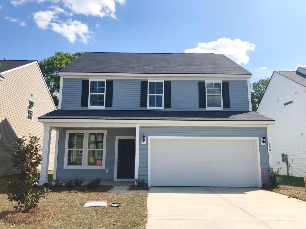 259 Catawba Branch Way Moncks Corner, SC 29461
