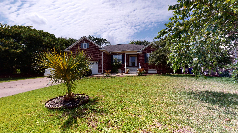 1533 Carolina Jasmine Road Mount Pleasant, SC 29464