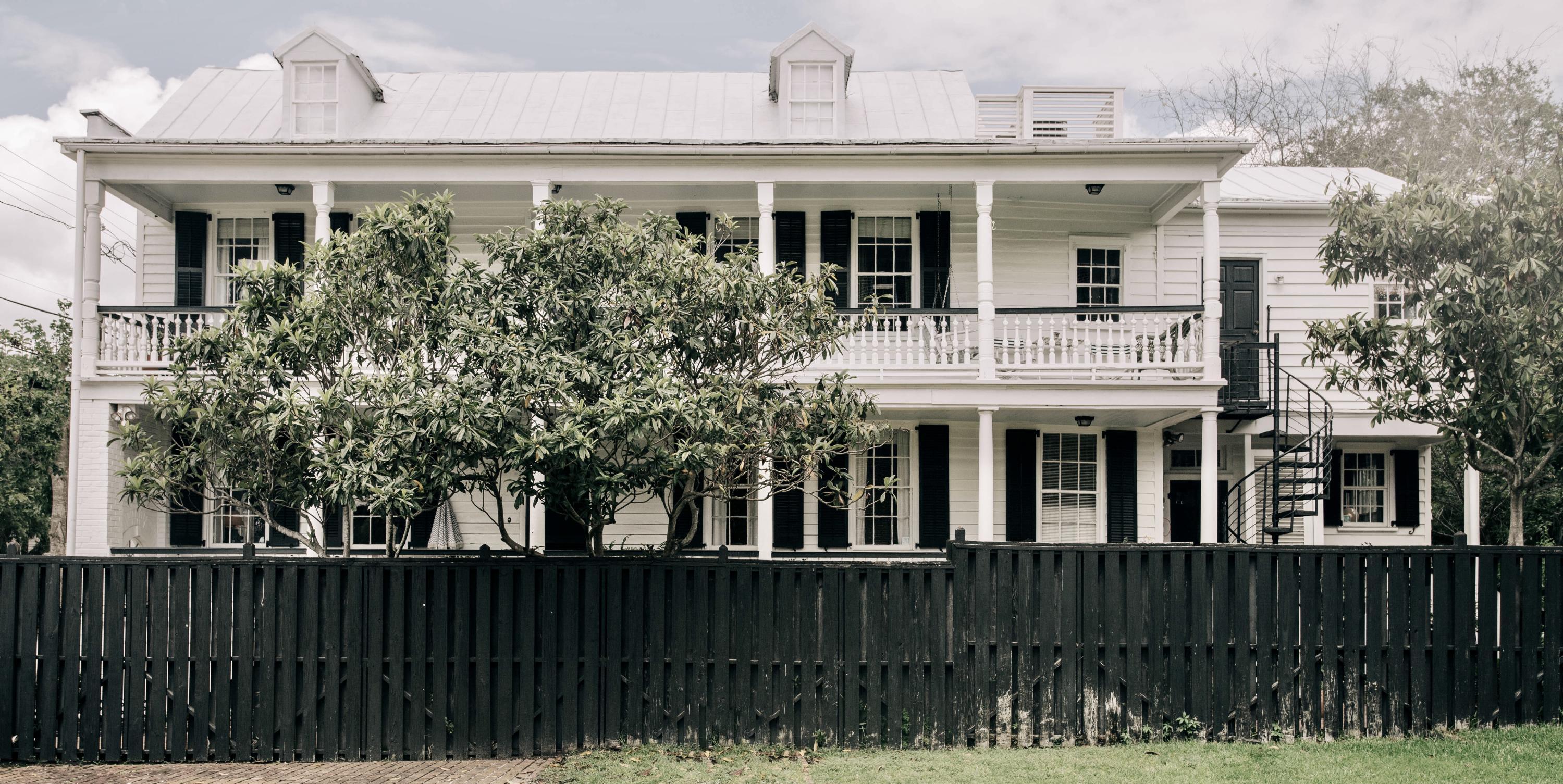 25 John Street Charleston, SC 29401