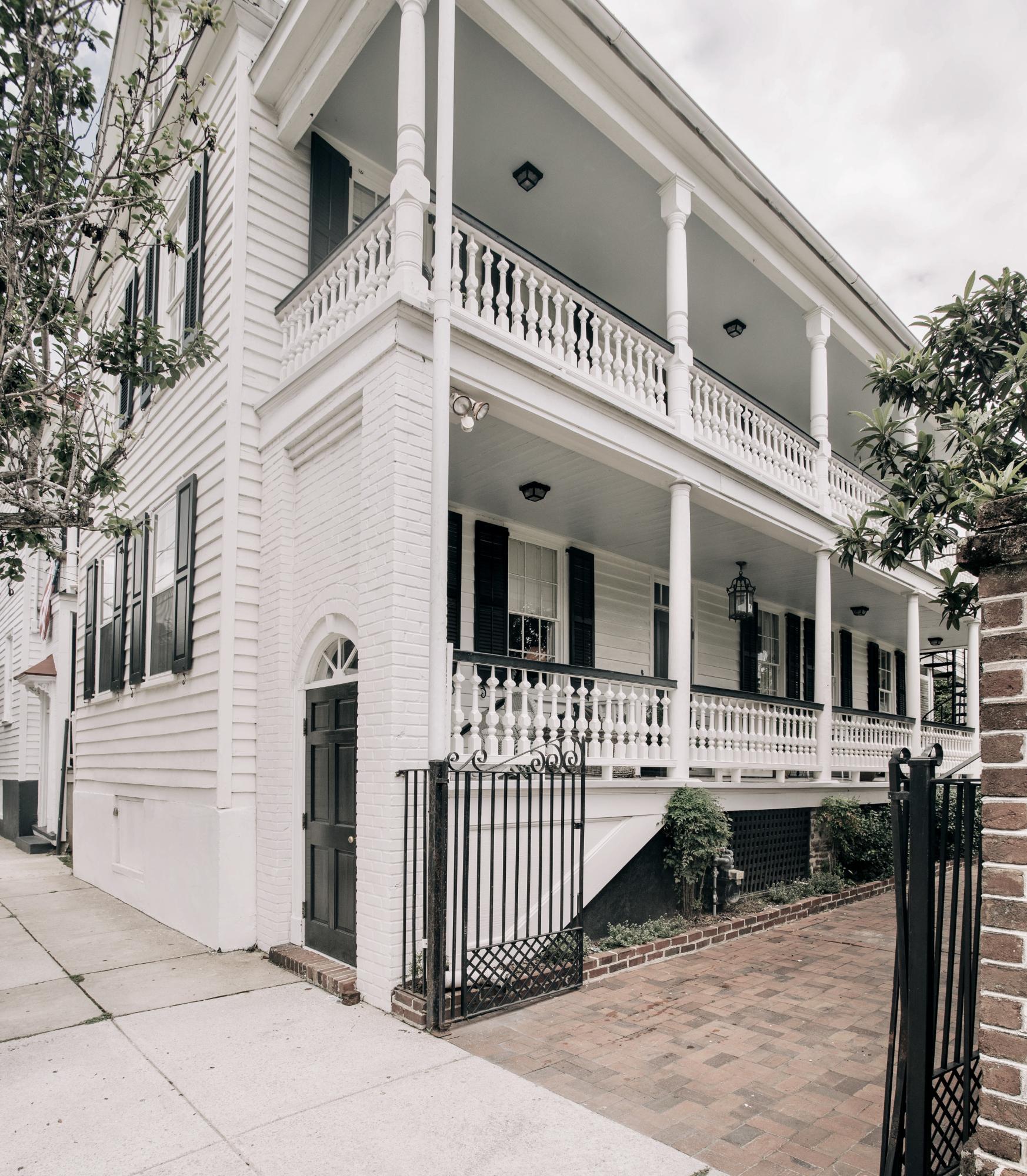 25 John Street Charleston, SC 29403