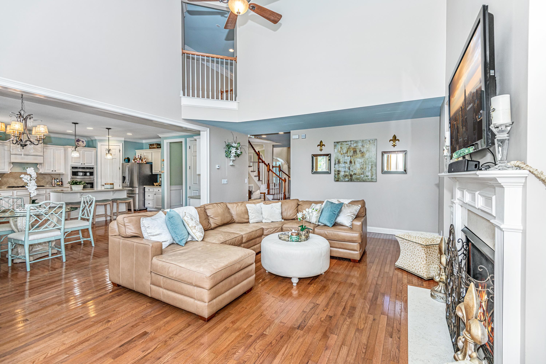 Dunes West Homes For Sale - 2708 Oak Manor, Mount Pleasant, SC - 29
