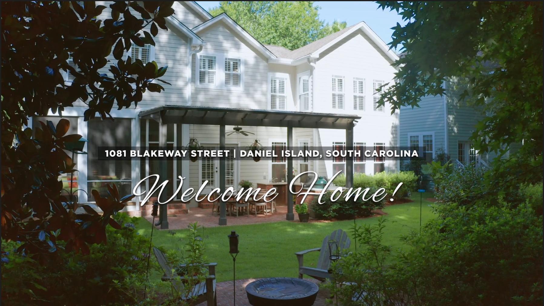1081 Blakeway Street Charleston, SC 29492