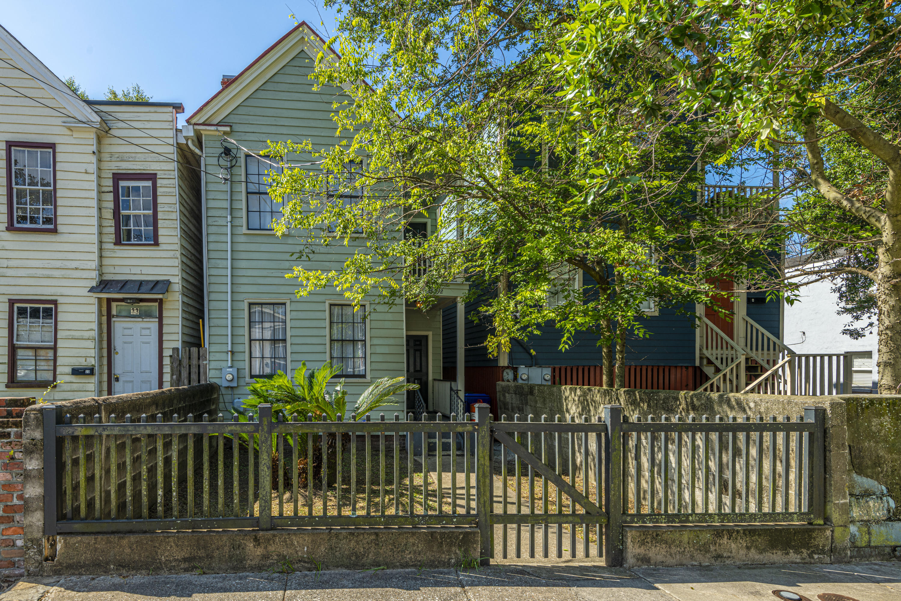 33 Ashton Street UNIT 1/2 Charleston, SC 29403