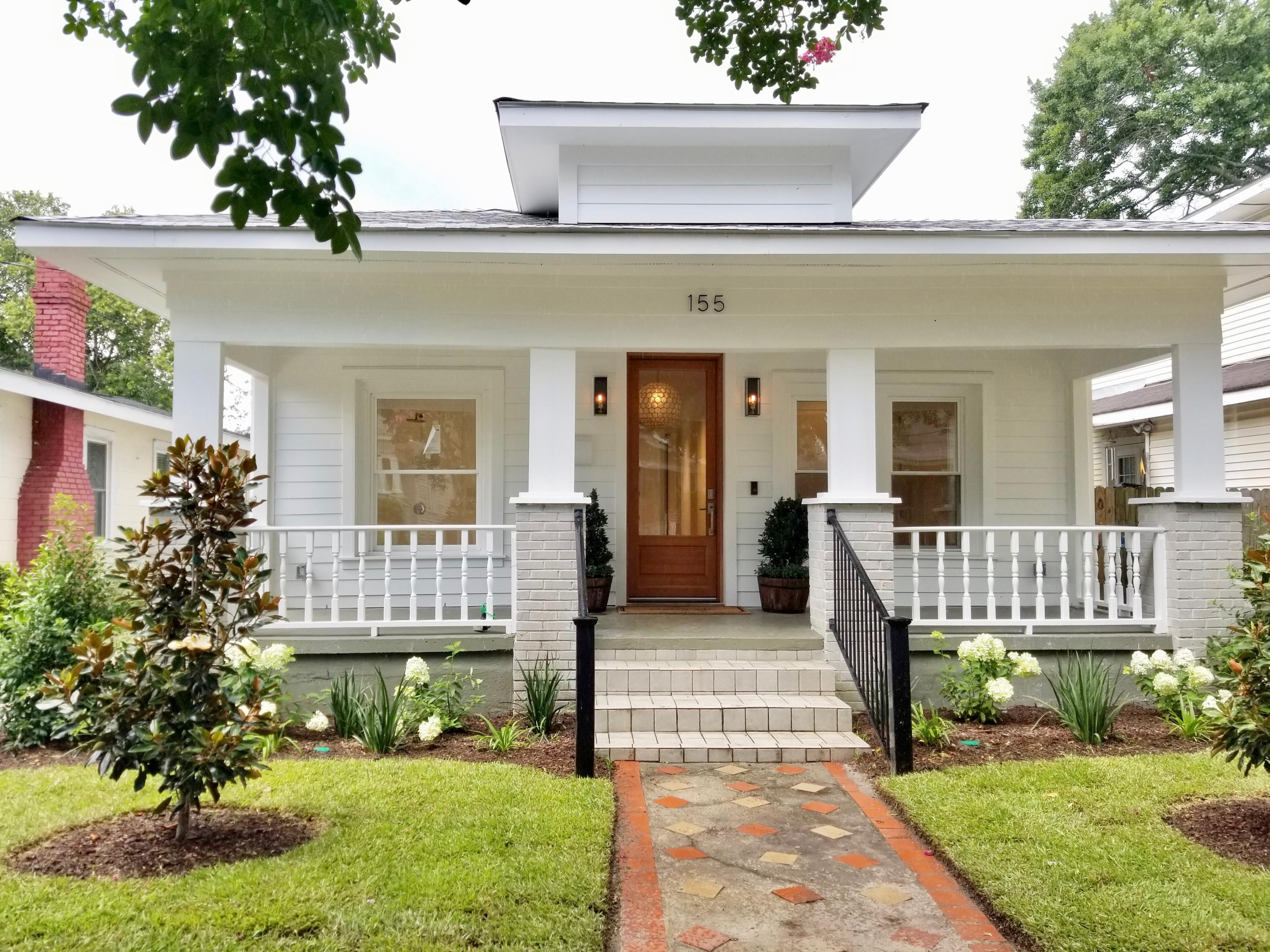 155 Darlington Avenue Charleston, SC 29403