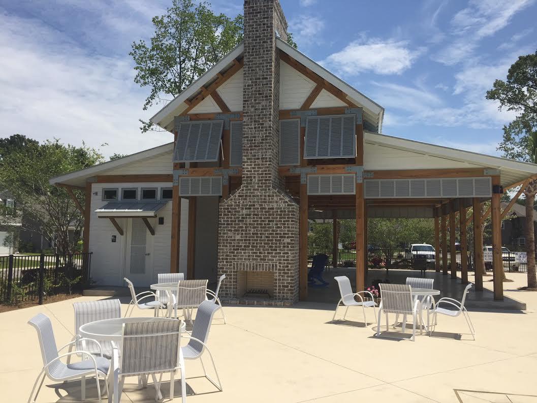 Tupelo Plantation Homes For Sale - 3754 Tupelo Church, Mount Pleasant, SC - 8