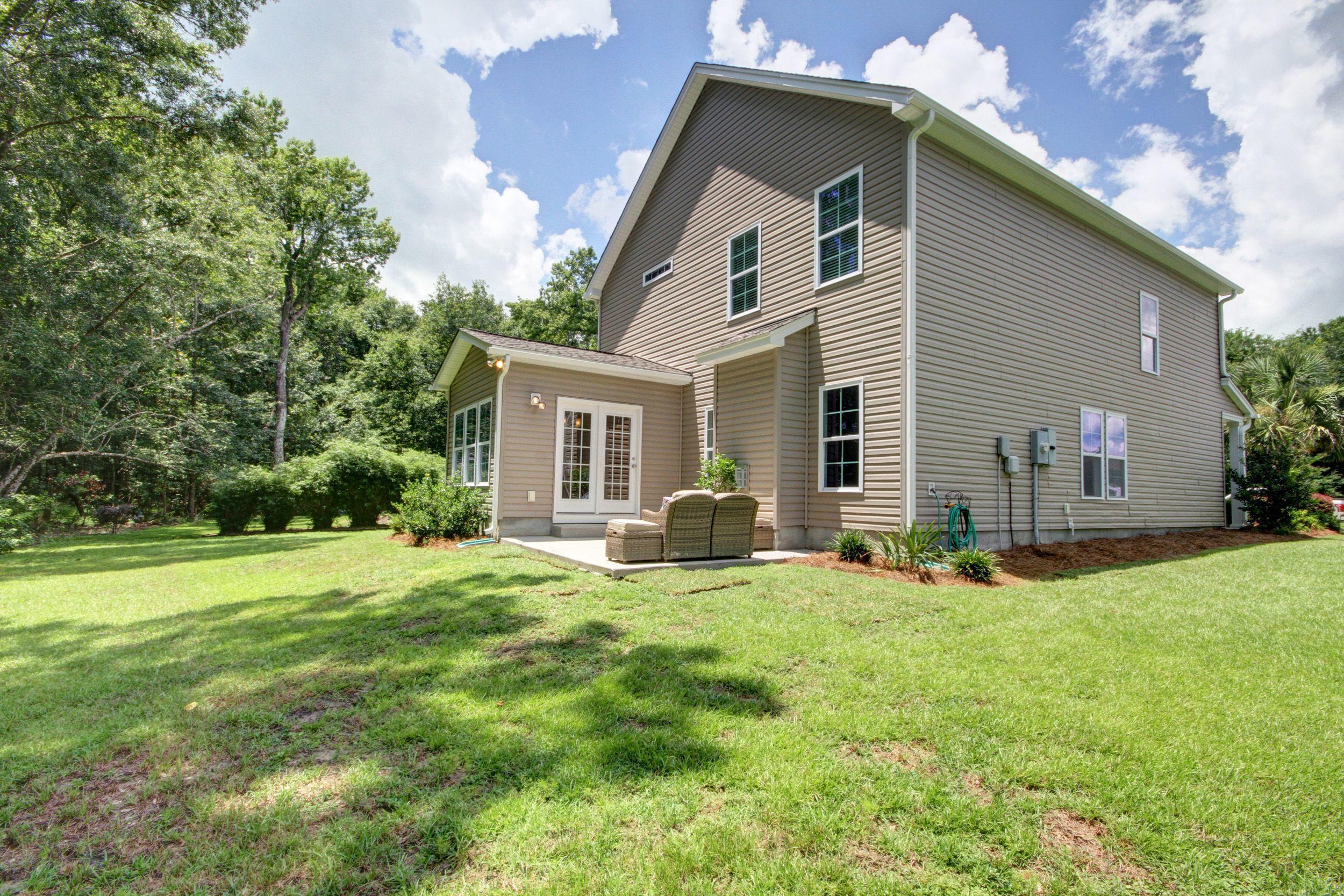 Tupelo Plantation Homes For Sale - 3754 Tupelo Church, Mount Pleasant, SC - 19