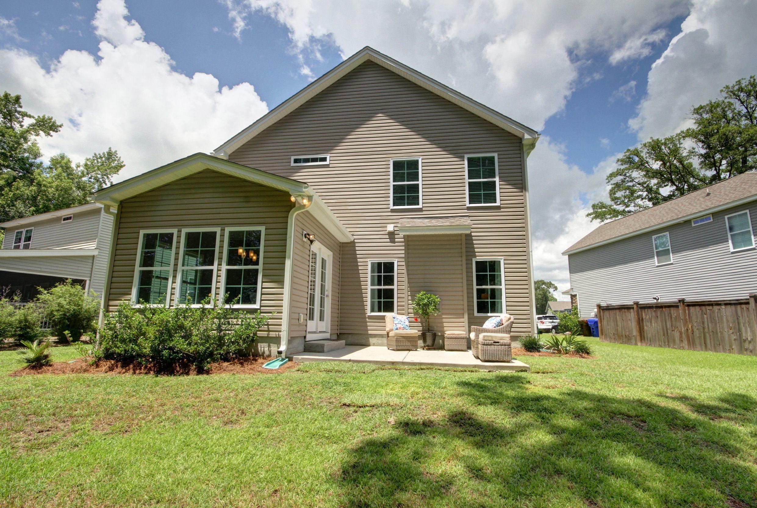 Tupelo Plantation Homes For Sale - 3754 Tupelo Church, Mount Pleasant, SC - 36