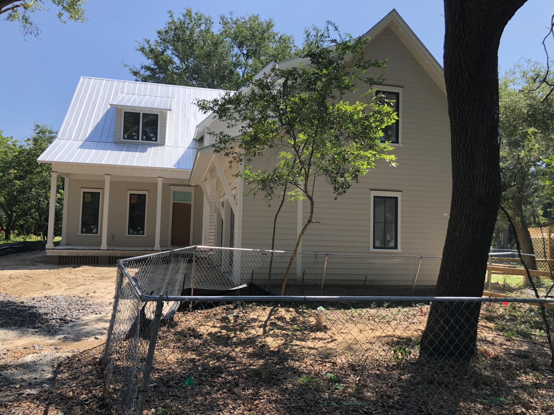 Old Mt Pleasant Homes For Sale - 1416 Jackson, Mount Pleasant, SC - 39