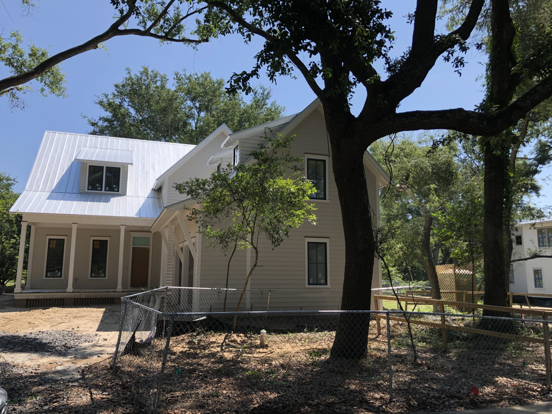 Old Mt Pleasant Homes For Sale - 1416 Jackson, Mount Pleasant, SC - 38