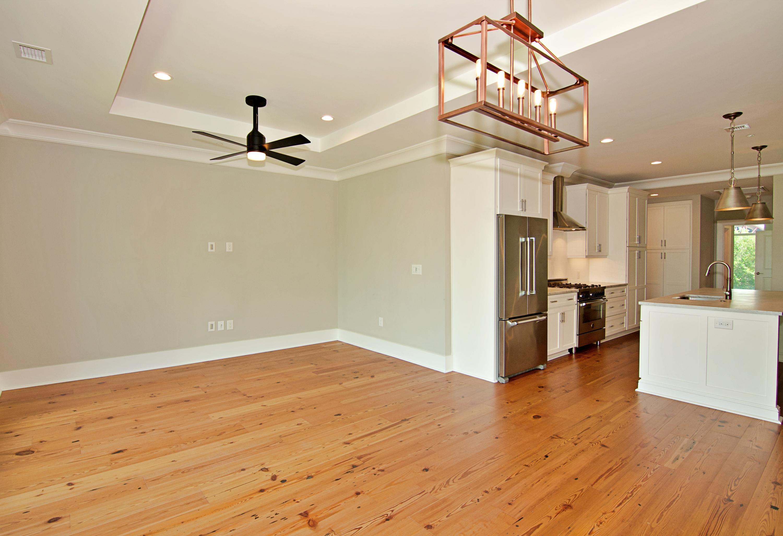 Tides IV Condominiums Homes For Sale - 155 Wingo, Mount Pleasant, SC - 48