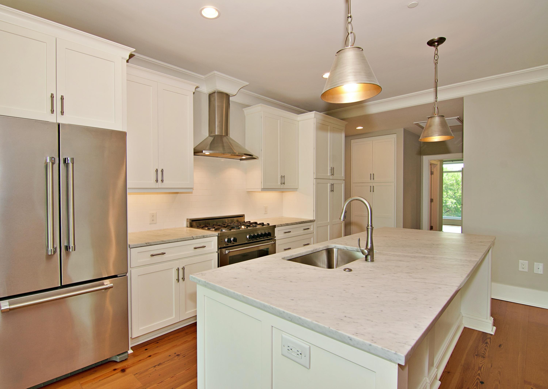 Tides IV Condominiums Homes For Sale - 155 Wingo, Mount Pleasant, SC - 66