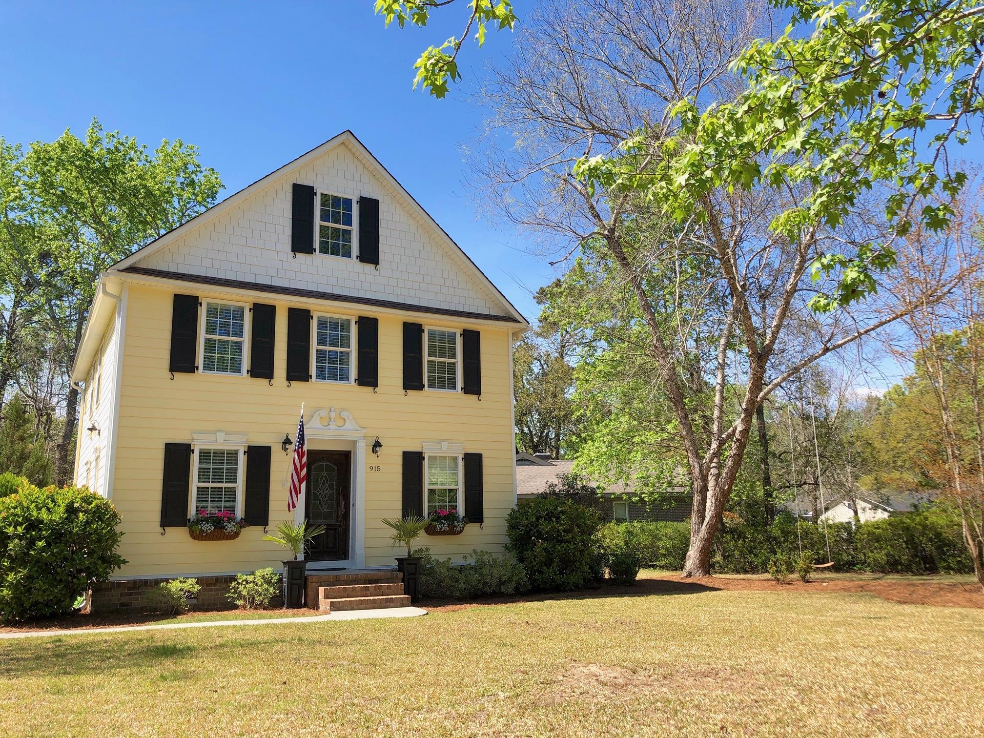 Snee Farm Homes For Sale - 915 Law, Mount Pleasant, SC - 32