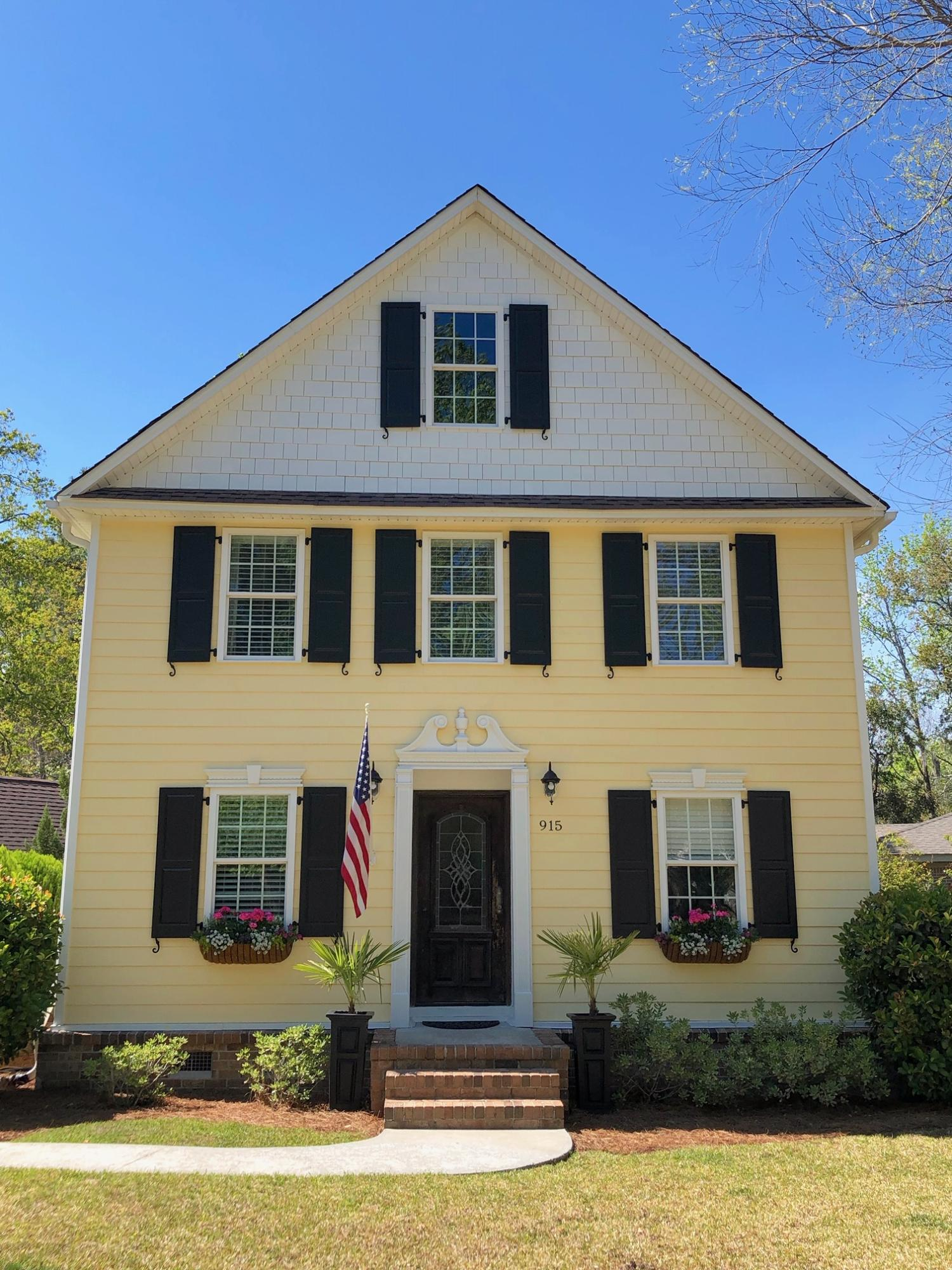 Snee Farm Homes For Sale - 915 Law, Mount Pleasant, SC - 31